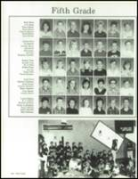 1990 China Spring High School Yearbook Page 140 & 141