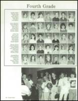 1990 China Spring High School Yearbook Page 142 & 143