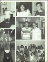 1990 China Spring High School Yearbook Page 228 & 229
