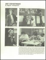 1981 Steinmetz Academic Centre Yearbook Page 18 & 19