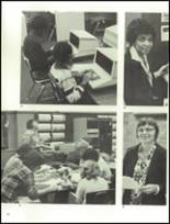 1981 Steinmetz Academic Centre Yearbook Page 20 & 21