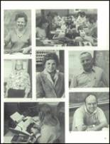 1981 Steinmetz Academic Centre Yearbook Page 22 & 23
