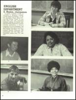 1981 Steinmetz Academic Centre Yearbook Page 24 & 25
