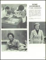 1981 Steinmetz Academic Centre Yearbook Page 26 & 27