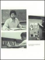 1981 Steinmetz Academic Centre Yearbook Page 28 & 29