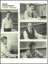 1981 Steinmetz Academic Centre Yearbook Page 34 & 35