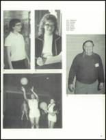 1981 Steinmetz Academic Centre Yearbook Page 36 & 37