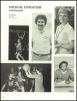 1981 Steinmetz Academic Centre Yearbook Page 38 & 39
