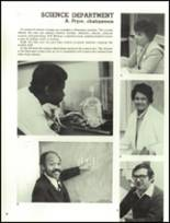 1981 Steinmetz Academic Centre Yearbook Page 40 & 41