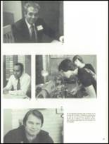 1981 Steinmetz Academic Centre Yearbook Page 46 & 47