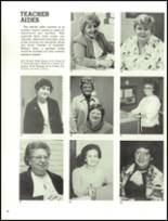 1981 Steinmetz Academic Centre Yearbook Page 48 & 49