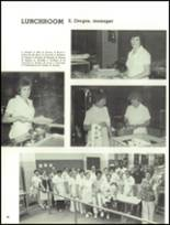 1981 Steinmetz Academic Centre Yearbook Page 50 & 51