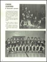 1981 Steinmetz Academic Centre Yearbook Page 90 & 91