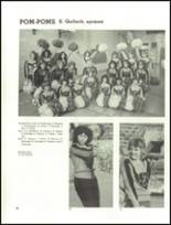 1981 Steinmetz Academic Centre Yearbook Page 92 & 93