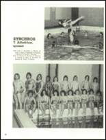 1981 Steinmetz Academic Centre Yearbook Page 94 & 95