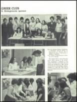 1981 Steinmetz Academic Centre Yearbook Page 104 & 105
