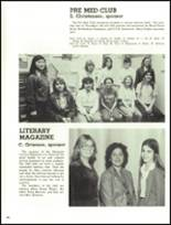 1981 Steinmetz Academic Centre Yearbook Page 108 & 109