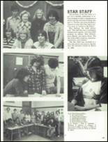 1981 Steinmetz Academic Centre Yearbook Page 112 & 113