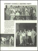 1981 Steinmetz Academic Centre Yearbook Page 114 & 115