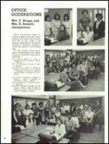 1981 Steinmetz Academic Centre Yearbook Page 136 & 137