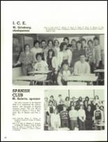 1981 Steinmetz Academic Centre Yearbook Page 138 & 139