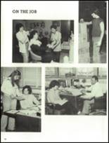 1981 Steinmetz Academic Centre Yearbook Page 140 & 141