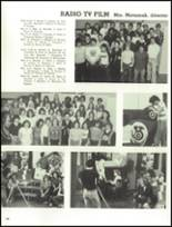 1981 Steinmetz Academic Centre Yearbook Page 160 & 161