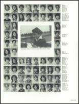 1981 Steinmetz Academic Centre Yearbook Page 166 & 167