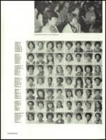 1981 Steinmetz Academic Centre Yearbook Page 180 & 181