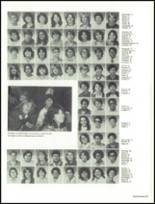 1981 Steinmetz Academic Centre Yearbook Page 182 & 183