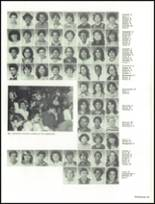 1981 Steinmetz Academic Centre Yearbook Page 184 & 185