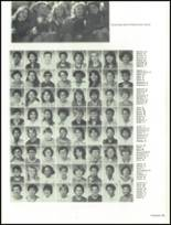 1981 Steinmetz Academic Centre Yearbook Page 186 & 187