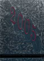 2005 Yearbook Pharr-San Juan-Alamo North High School