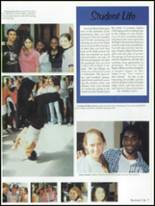 2001 Naples High School Yearbook Page 10 & 11