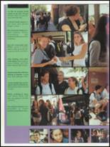 2001 Naples High School Yearbook Page 16 & 17
