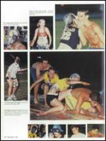2001 Naples High School Yearbook Page 24 & 25