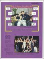 2001 Naples High School Yearbook Page 26 & 27