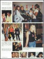 2001 Naples High School Yearbook Page 36 & 37