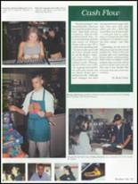 2001 Naples High School Yearbook Page 38 & 39