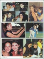 2001 Naples High School Yearbook Page 40 & 41