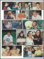 2001 Naples High School Yearbook Page 42 & 43