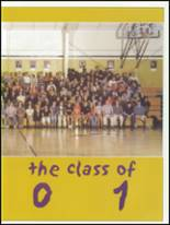 2001 Naples High School Yearbook Page 50 & 51