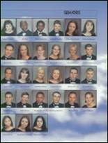 2001 Naples High School Yearbook Page 52 & 53