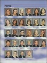 2001 Naples High School Yearbook Page 54 & 55