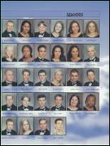 2001 Naples High School Yearbook Page 56 & 57