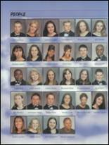 2001 Naples High School Yearbook Page 58 & 59