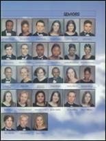 2001 Naples High School Yearbook Page 60 & 61