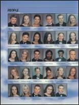 2001 Naples High School Yearbook Page 64 & 65