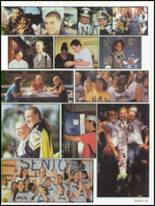 2001 Naples High School Yearbook Page 66 & 67