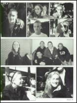 2001 Naples High School Yearbook Page 68 & 69